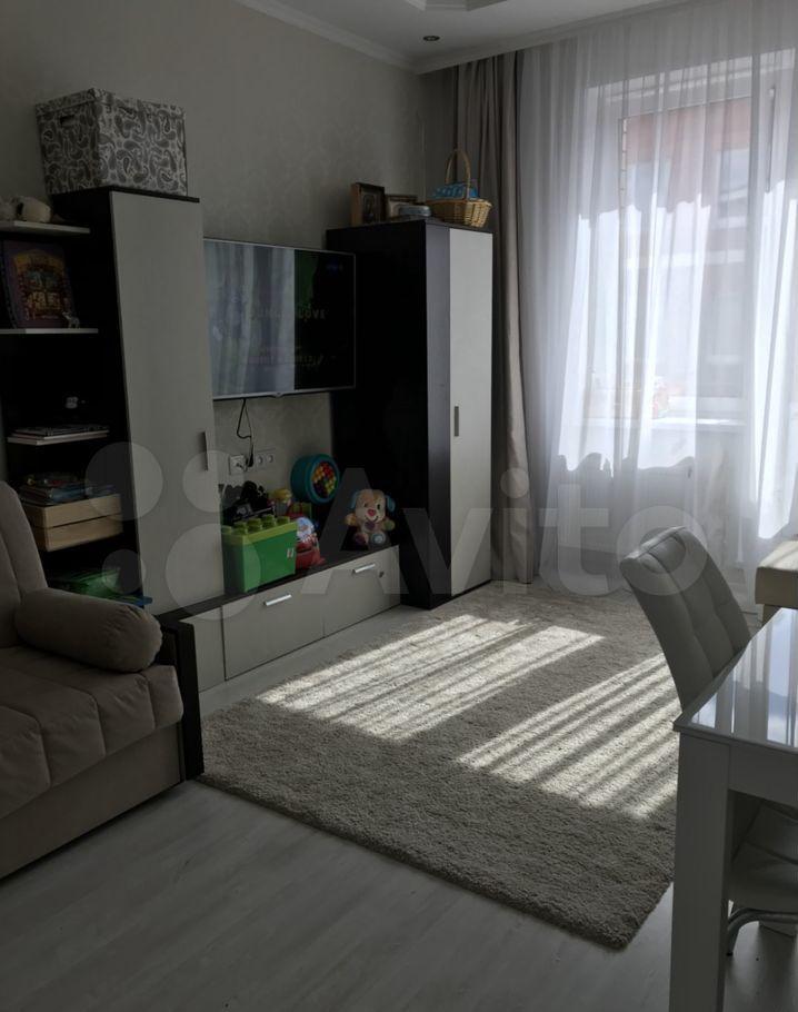 Продажа студии село Немчиновка, Рублёвский проезд 20Б, цена 6250000 рублей, 2021 год объявление №702975 на megabaz.ru