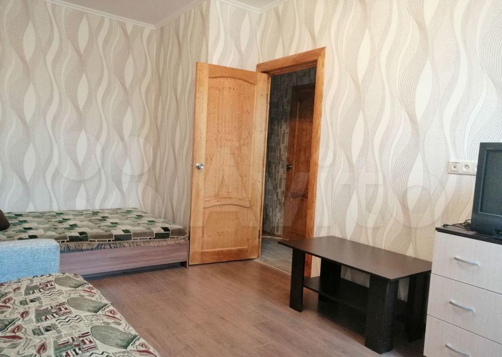 Аренда однокомнатной квартиры село Бисерово, цена 21000 рублей, 2021 год объявление №1479326 на megabaz.ru