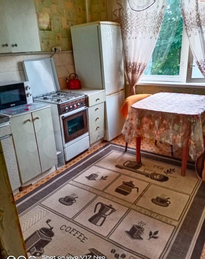 Аренда однокомнатной квартиры Можайск, улица 20 Января 24, цена 18000 рублей, 2021 год объявление №1482220 на megabaz.ru