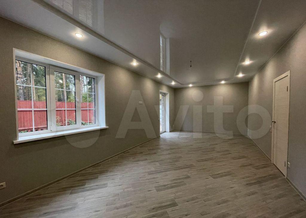 Продажа дома дачный посёлок Кратово, улица Островского 9А, цена 14900000 рублей, 2021 год объявление №702902 на megabaz.ru
