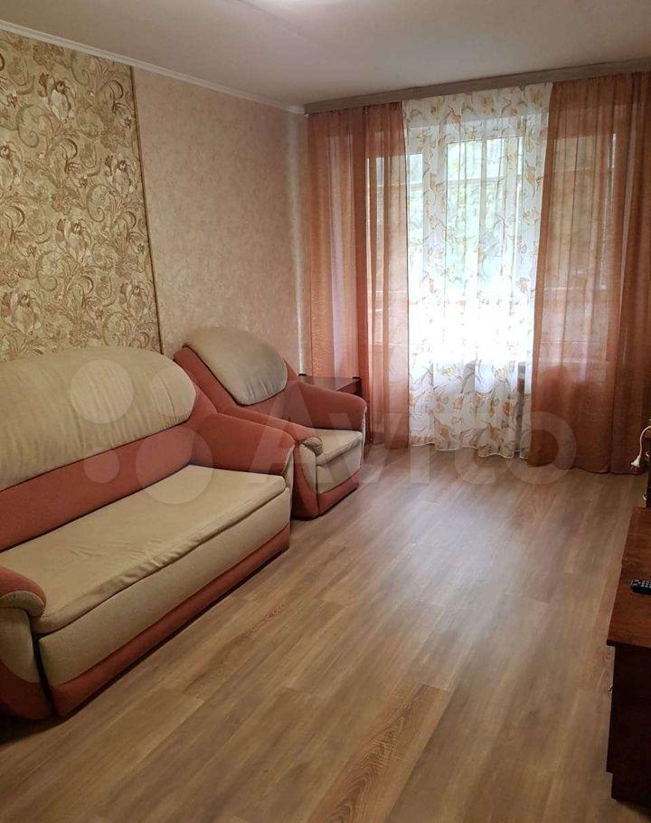 Аренда однокомнатной квартиры Кашира, Садовая улица 9, цена 15000 рублей, 2021 год объявление №1479309 на megabaz.ru