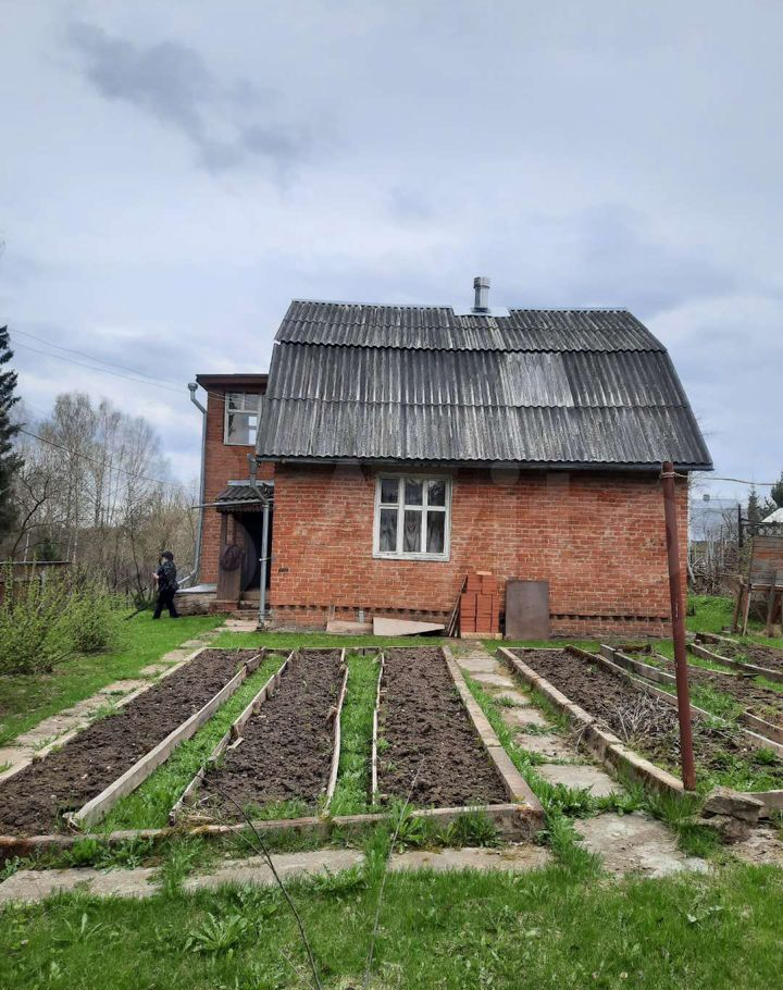 Продажа дома садовое товарищество Радуга, цена 1690000 рублей, 2021 год объявление №665828 на megabaz.ru