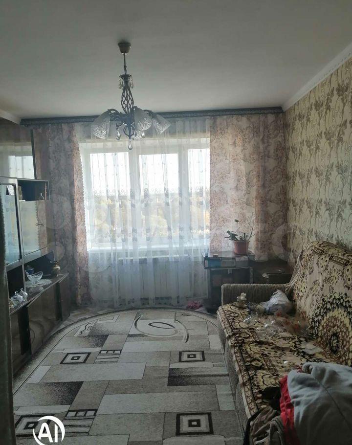 Продажа трёхкомнатной квартиры село Покровское, улица ДОХБ 20, цена 3300000 рублей, 2021 год объявление №705283 на megabaz.ru