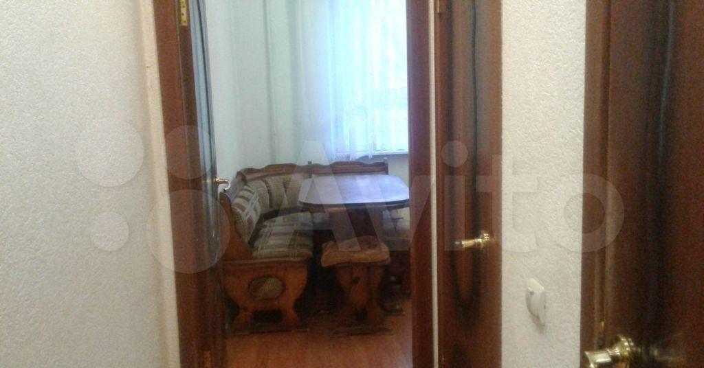 Аренда однокомнатной квартиры поселок Новый Городок, цена 20000 рублей, 2021 год объявление №1480050 на megabaz.ru