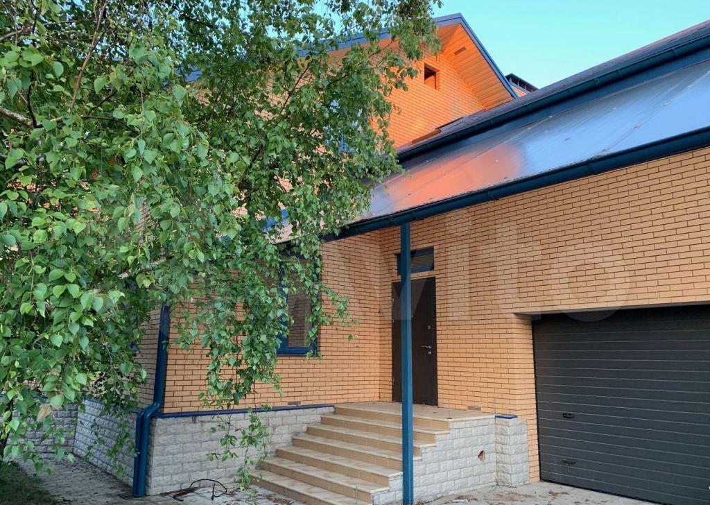 Продажа дома деревня Супонево, цена 18880000 рублей, 2021 год объявление №704069 на megabaz.ru