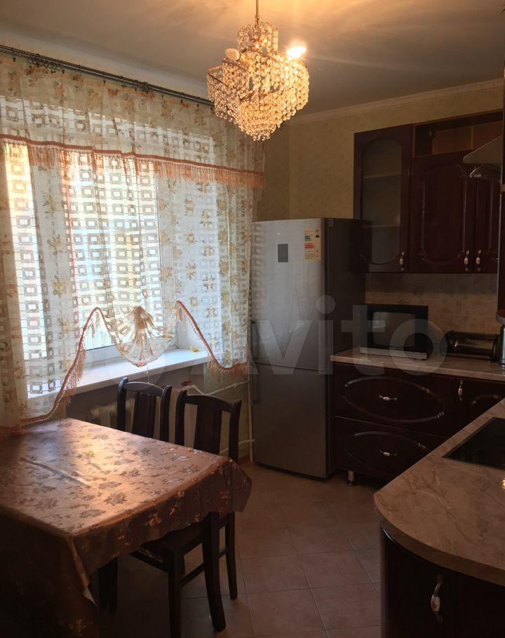 Аренда однокомнатной квартиры Протвино, проспект Академика Сахарова 2к2, цена 18000 рублей, 2021 год объявление №1479942 на megabaz.ru