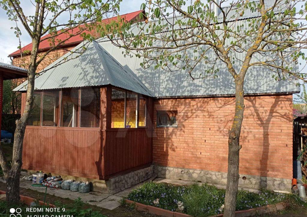 Продажа дома село Тарасовка, Центральная улица 45, цена 18900000 рублей, 2021 год объявление №666852 на megabaz.ru