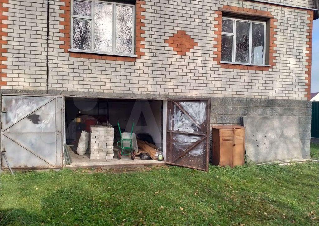 Продажа дома деревня Аксёново, Центральная улица 110к1, цена 4600000 рублей, 2021 год объявление №651459 на megabaz.ru