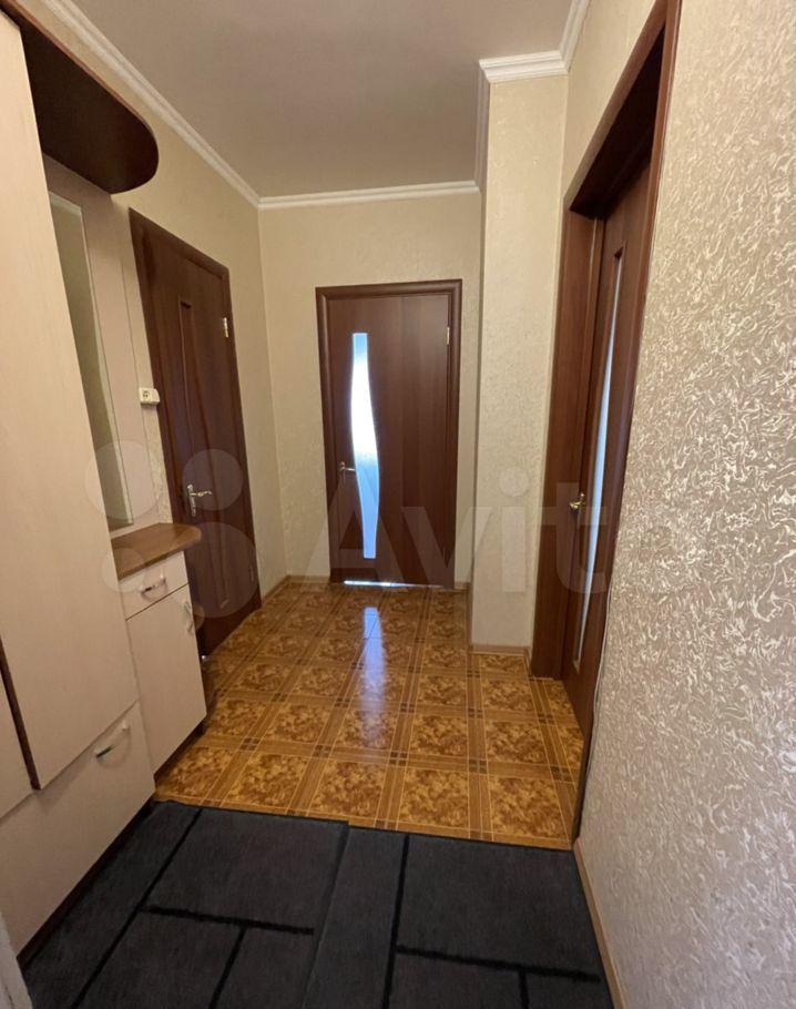 Аренда однокомнатной квартиры деревня Осоргино, Берёзовая улица 3, цена 29000 рублей, 2021 год объявление №1479884 на megabaz.ru