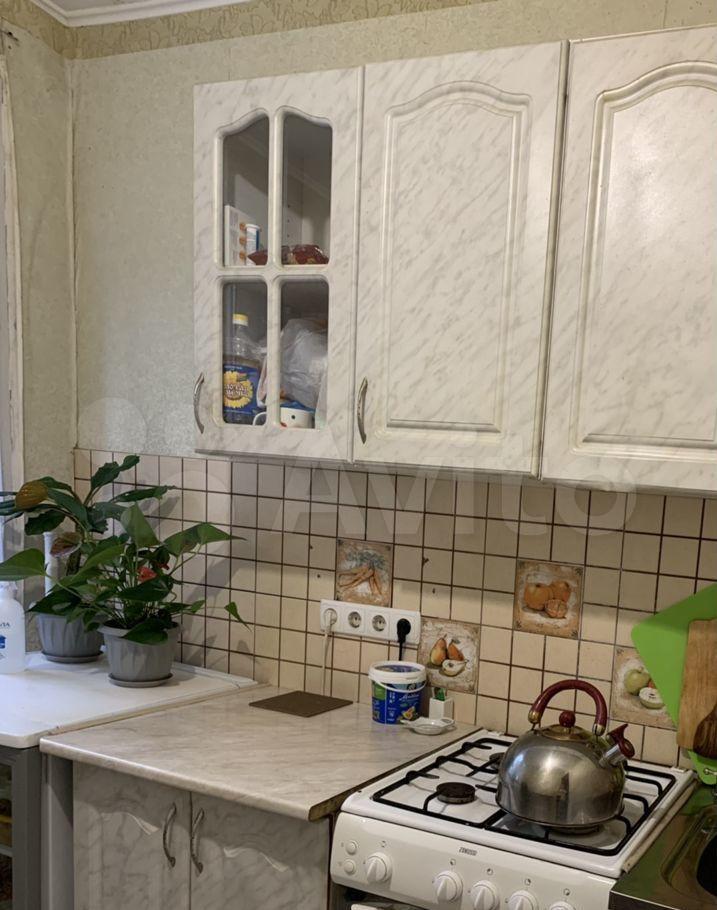 Продажа двухкомнатной квартиры Москва, метро Кузьминки, улица Шумилова 2к1, цена 10300000 рублей, 2021 год объявление №703468 на megabaz.ru