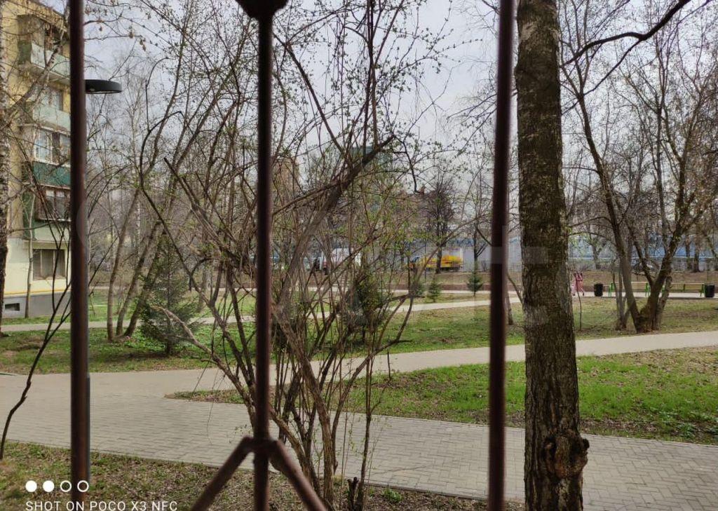 Продажа трёхкомнатной квартиры Москва, метро Филевский парк, Сеславинская улица 40, цена 18990000 рублей, 2021 год объявление №703518 на megabaz.ru