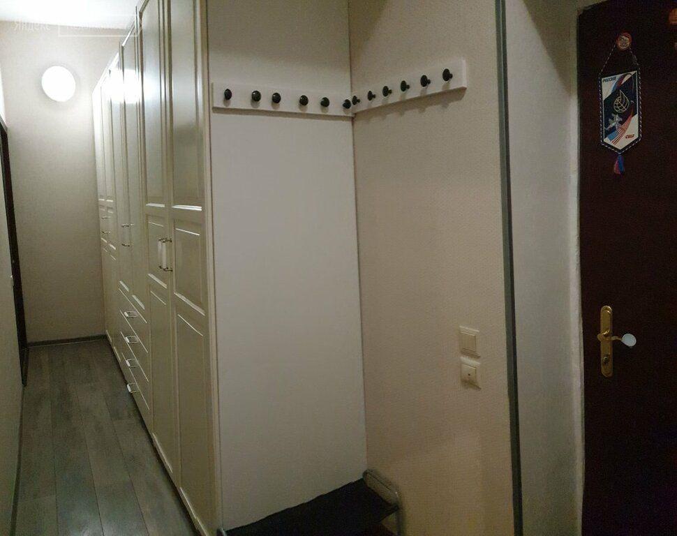Аренда двухкомнатной квартиры Москва, метро Красные ворота, Хомутовский тупик 4к2, цена 85000 рублей, 2021 год объявление №1480012 на megabaz.ru