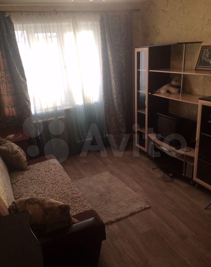 Аренда однокомнатной квартиры Талдом, улица Мичурина 3, цена 15000 рублей, 2021 год объявление №1480914 на megabaz.ru