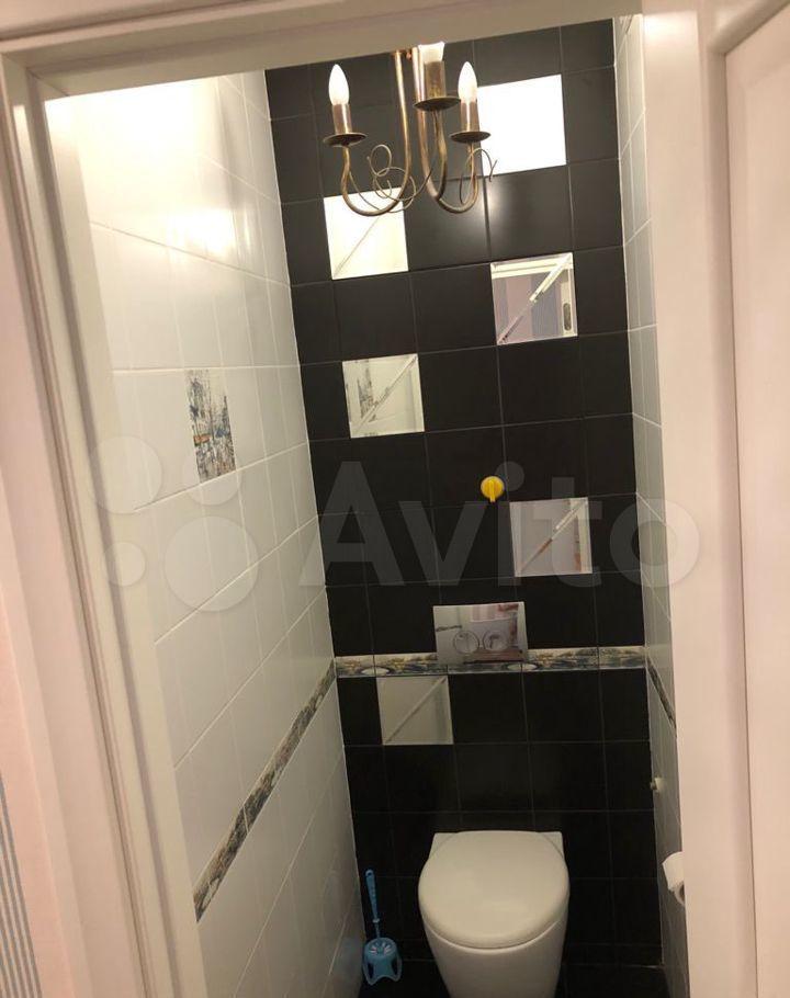 Продажа двухкомнатной квартиры Фрязино, улица Дудкина 7, цена 9600000 рублей, 2021 год объявление №703550 на megabaz.ru