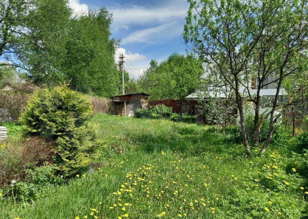 Продажа дома деревня Васькино, цена 850000 рублей, 2021 год объявление №626269 на megabaz.ru