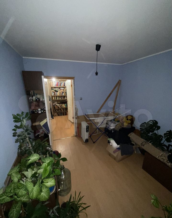 Продажа трёхкомнатной квартиры Наро-Фоминск, цена 4000000 рублей, 2021 год объявление №703492 на megabaz.ru