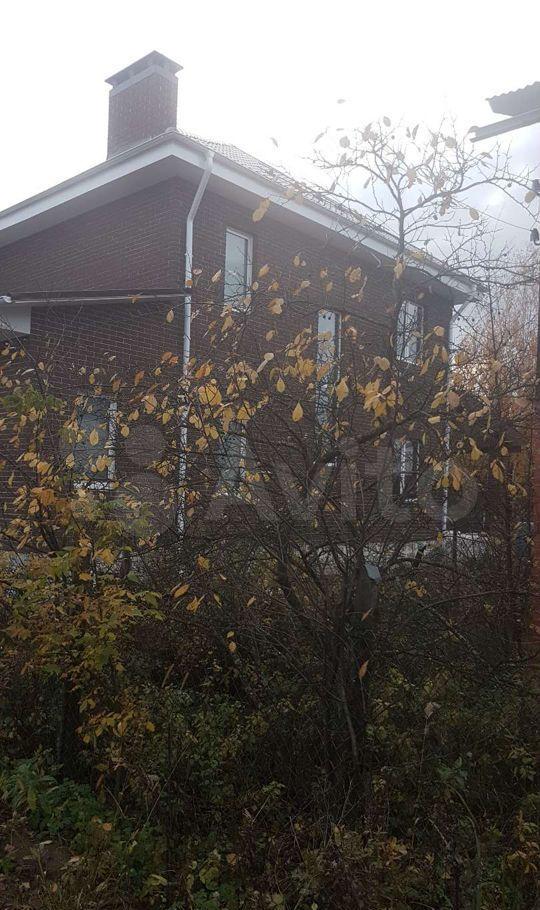 Продажа дома дачный посёлок Кратово, Осенняя улица 31, цена 20000000 рублей, 2021 год объявление №703574 на megabaz.ru