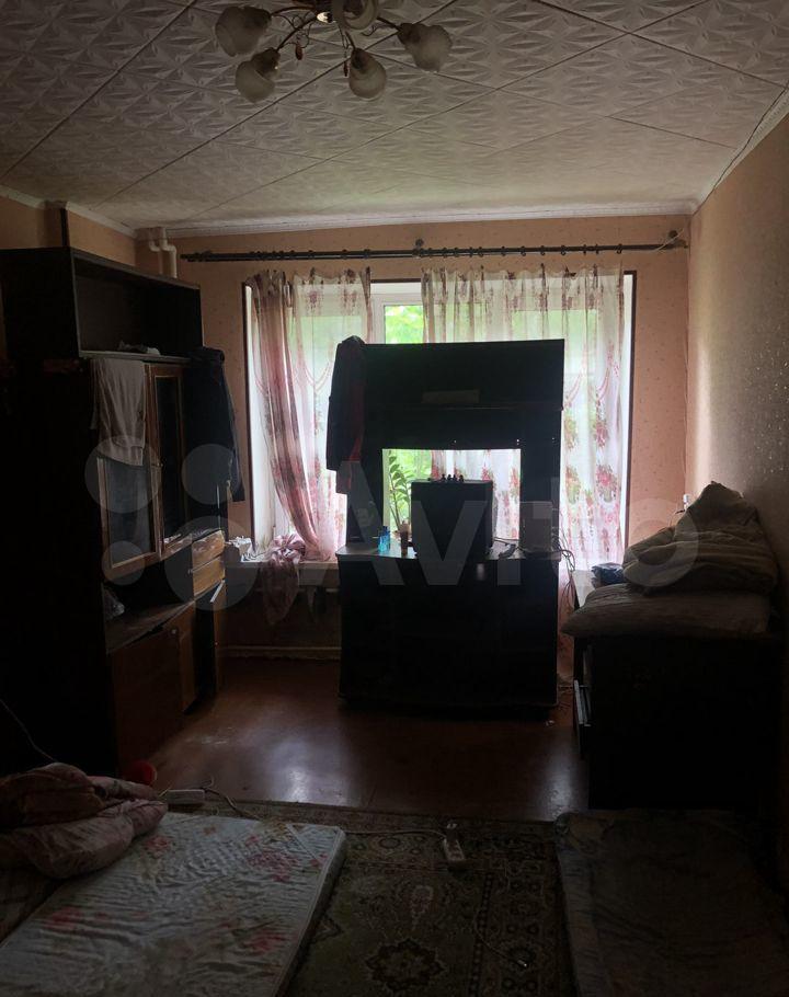Продажа двухкомнатной квартиры Электроугли, Школьная улица 51, цена 3900000 рублей, 2021 год объявление №703731 на megabaz.ru