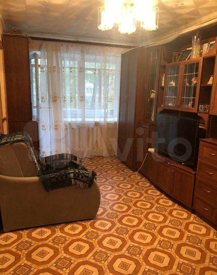 Аренда однокомнатной квартиры Протвино, Школьная улица 8, цена 15000 рублей, 2021 год объявление №1479858 на megabaz.ru