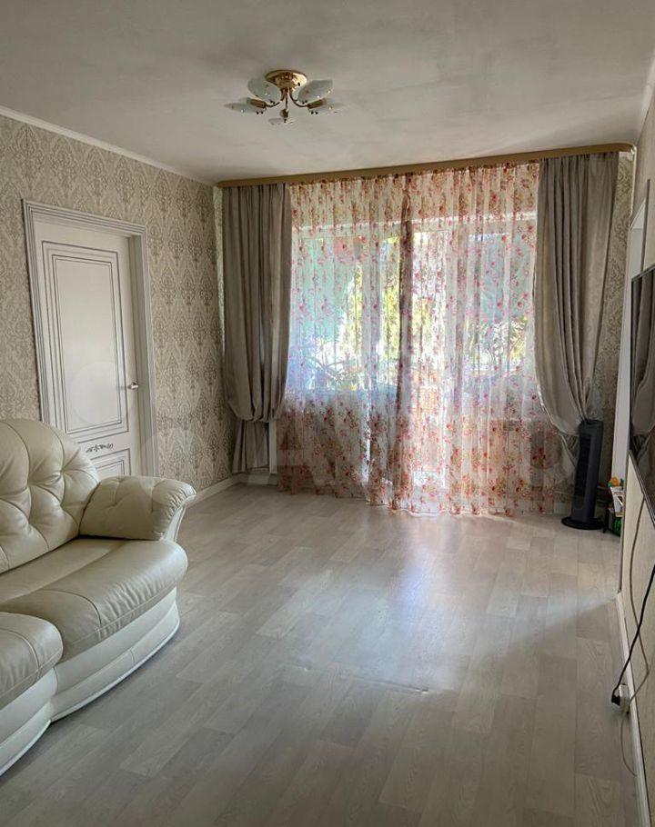 Продажа двухкомнатной квартиры Наро-Фоминск, улица Шибанкова 55, цена 5300000 рублей, 2021 год объявление №704365 на megabaz.ru