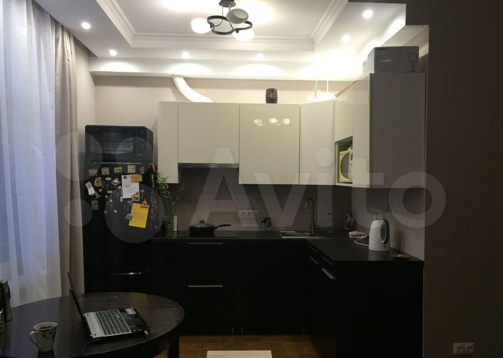 Аренда двухкомнатной квартиры деревня Сабурово, Парковая улица 3, цена 31000 рублей, 2021 год объявление №1480441 на megabaz.ru