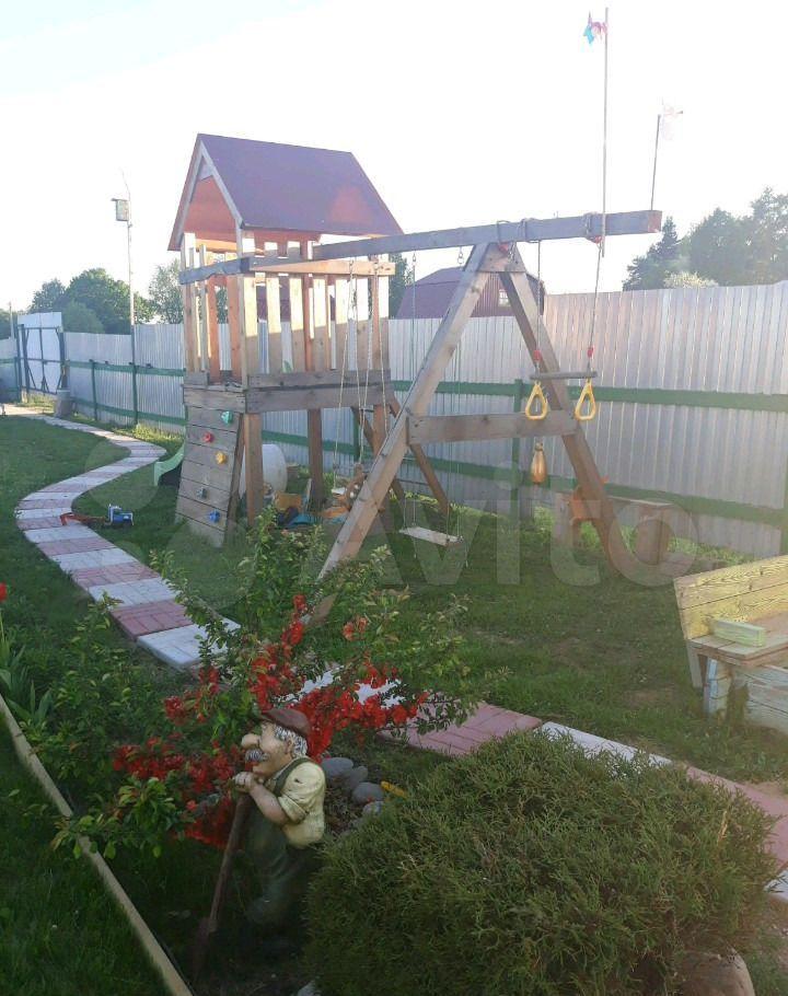 Продажа дома село Тропарёво, цена 8100000 рублей, 2021 год объявление №530378 на megabaz.ru