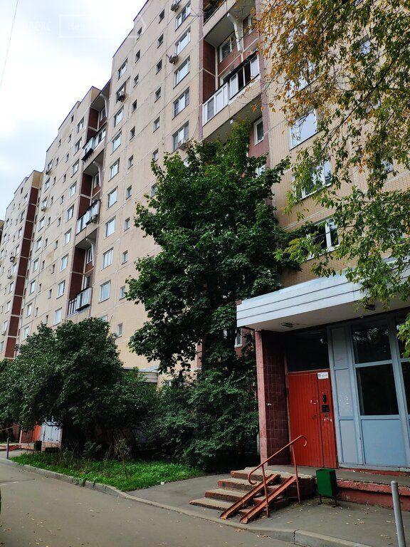 Продажа двухкомнатной квартиры Москва, метро Кузьминки, цена 13500000 рублей, 2021 год объявление №704300 на megabaz.ru