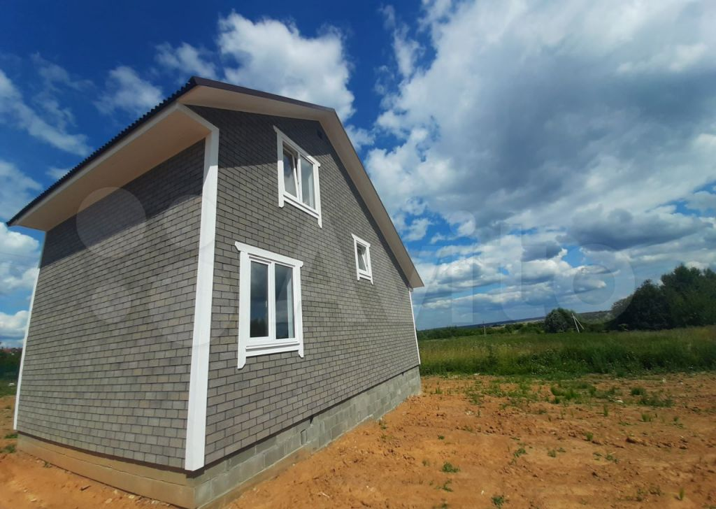 Продажа дома деревня Марьино, цена 2800000 рублей, 2021 год объявление №704259 на megabaz.ru