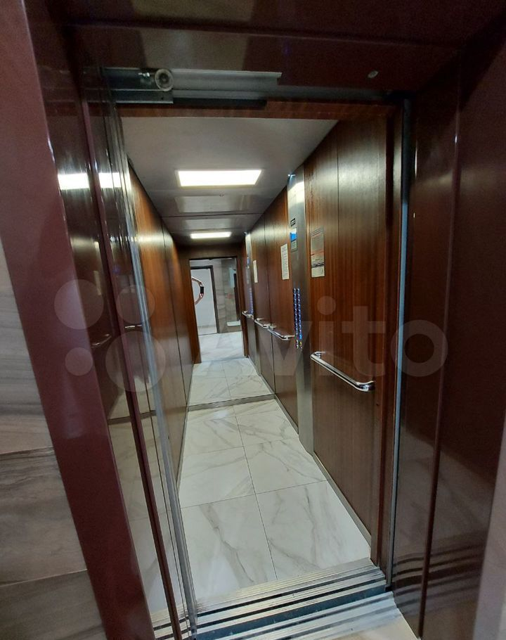 Продажа трёхкомнатной квартиры Москва, метро Римская, Международная улица 15А, цена 26900000 рублей, 2021 год объявление №704433 на megabaz.ru