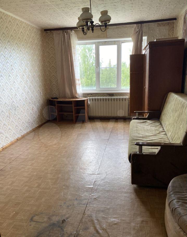 Аренда трёхкомнатной квартиры рабочий посёлок Сычёво, Школьная улица 7, цена 20000 рублей, 2021 год объявление №1480533 на megabaz.ru