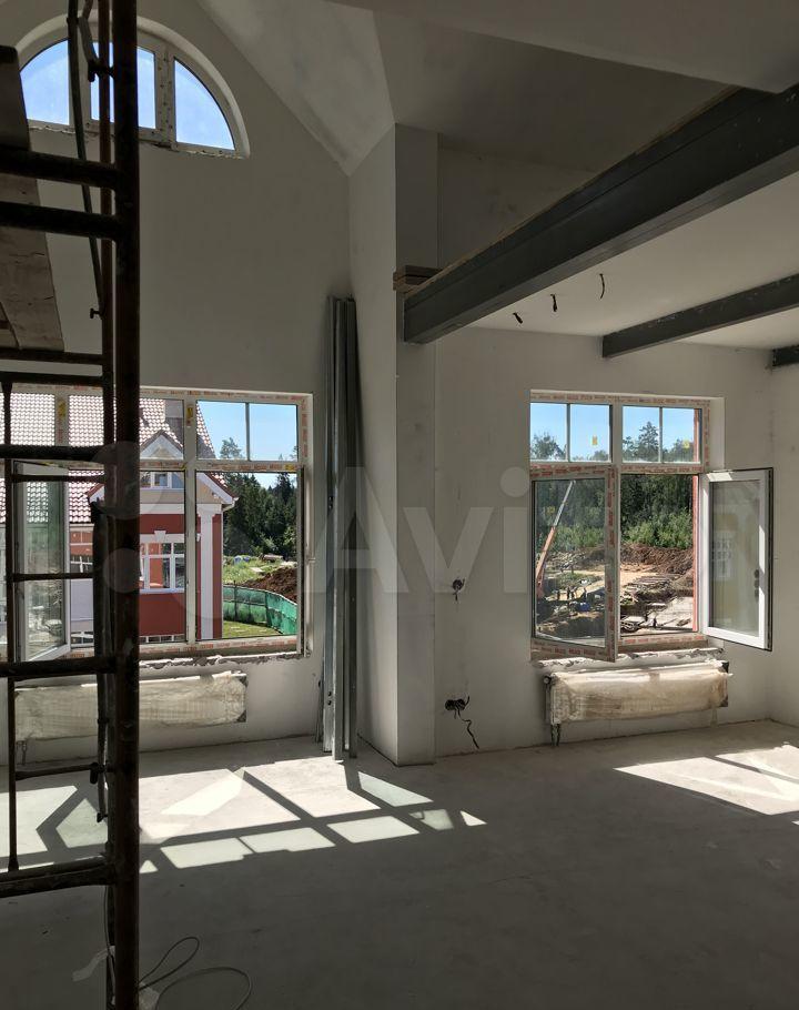 Продажа студии деревня Бакеево, цена 7000000 рублей, 2021 год объявление №687114 на megabaz.ru