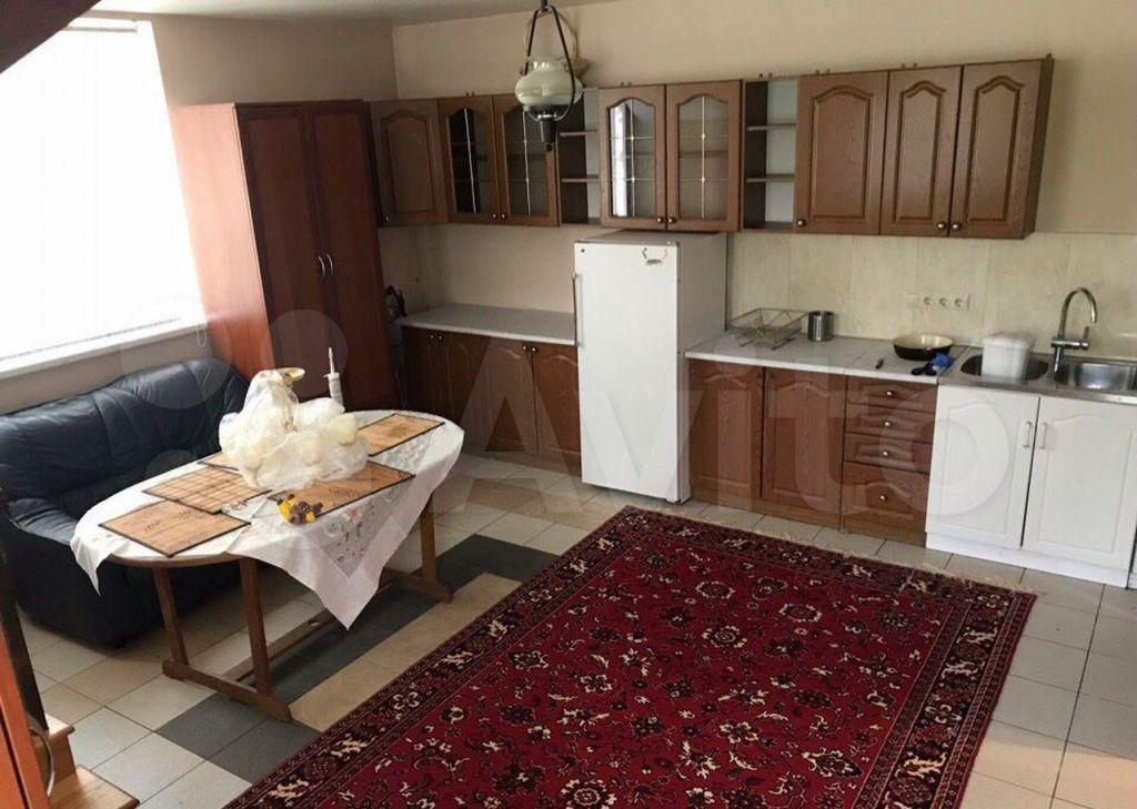 Аренда дома село Марфино, цена 32000 рублей, 2021 год объявление №1480660 на megabaz.ru