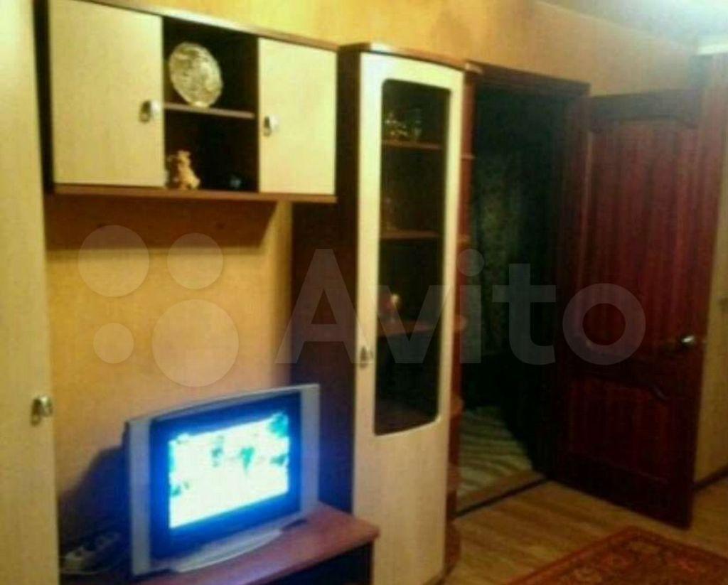 Продажа двухкомнатной квартиры Клин, Ленинградское шоссе 52/1, цена 3500000 рублей, 2021 год объявление №704577 на megabaz.ru