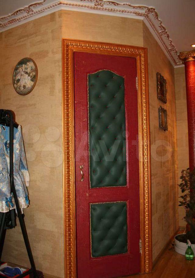 Продажа двухкомнатной квартиры Москва, метро Бибирево, улица Молодцова 23к2, цена 16500000 рублей, 2021 год объявление №704441 на megabaz.ru