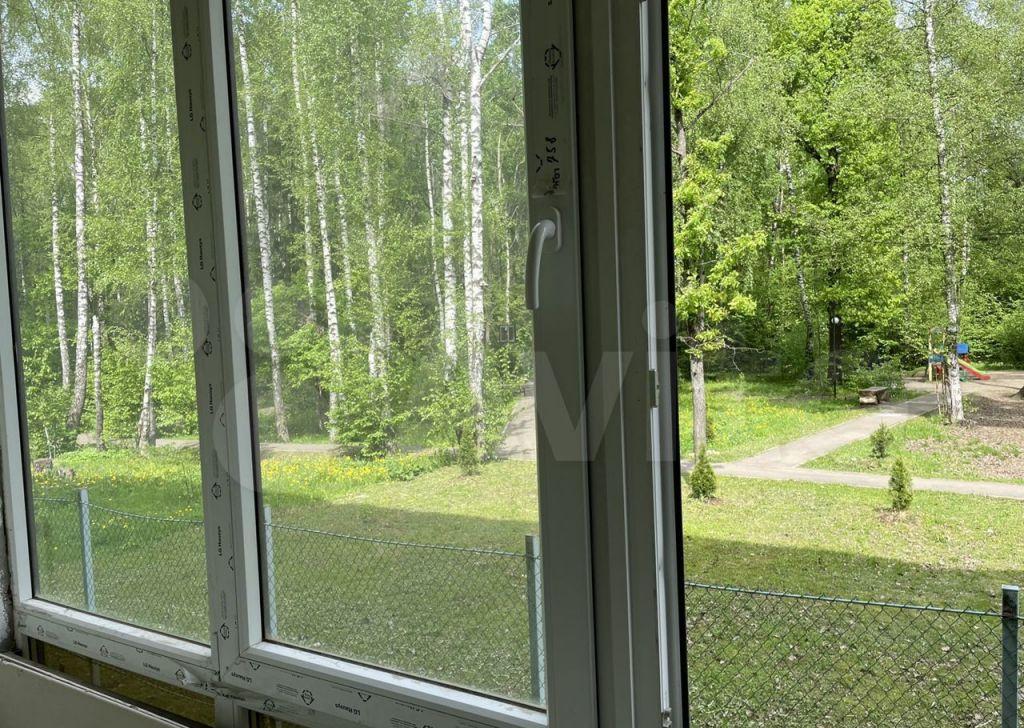 Продажа студии дачный посёлок Лесной Городок, цена 6600000 рублей, 2021 год объявление №704428 на megabaz.ru