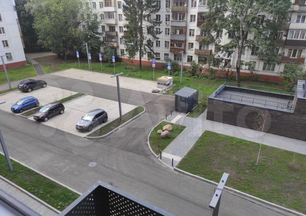 Продажа однокомнатной квартиры Москва, метро Перово, улица Плеханова 18, цена 12800000 рублей, 2021 год объявление №704477 на megabaz.ru