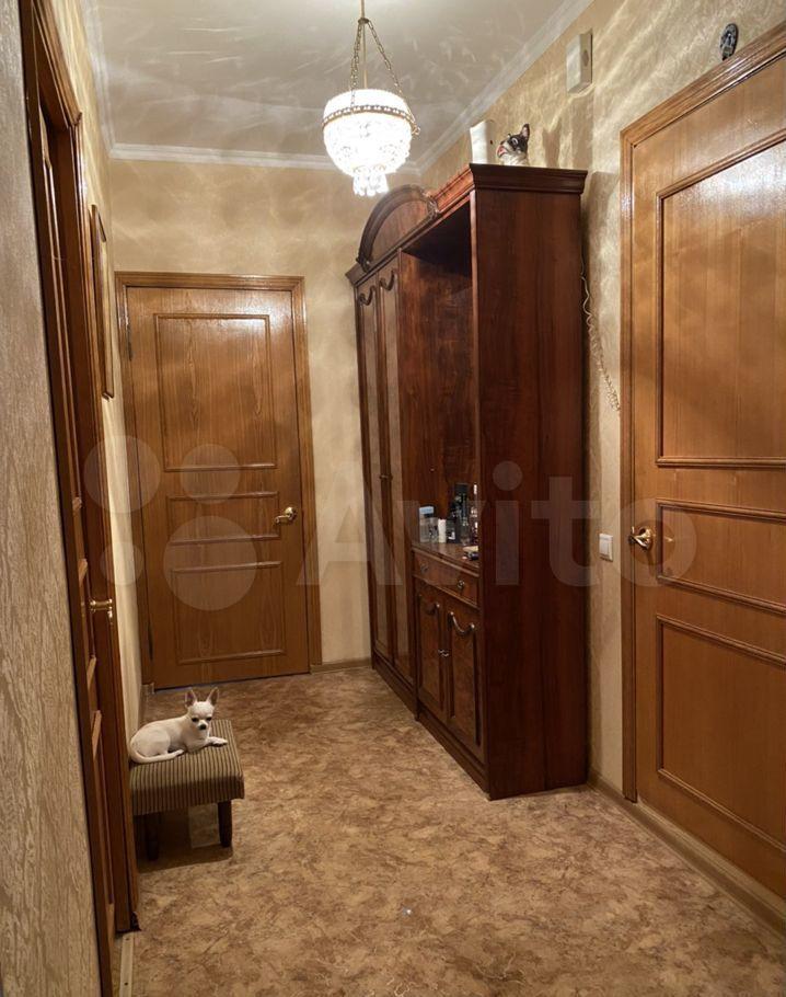 Продажа двухкомнатной квартиры Москва, метро Бибирево, Алтуфьевское шоссе 62В, цена 13000000 рублей, 2021 год объявление №704571 на megabaz.ru