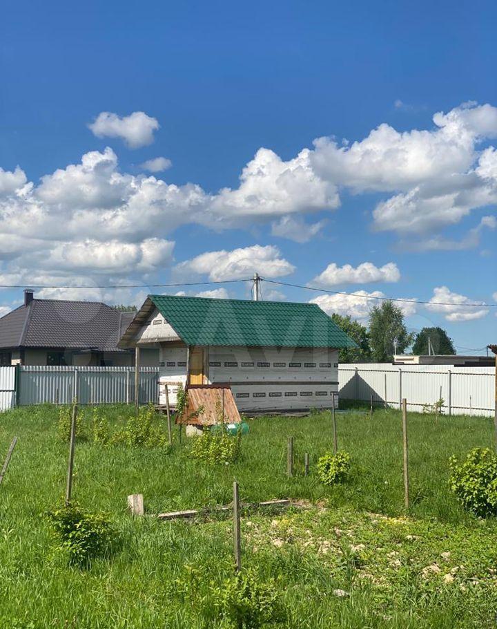 Продажа дома Волоколамск, цена 1500000 рублей, 2021 год объявление №667679 на megabaz.ru