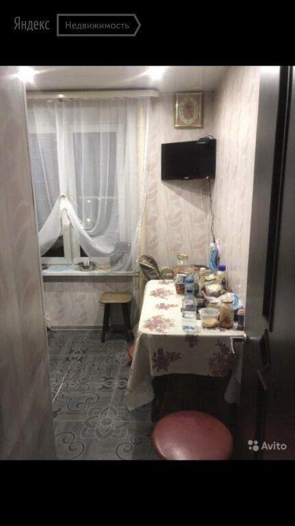 Продажа трёхкомнатной квартиры Электроугли, метро Новокосино, Школьная улица 45, цена 5300000 рублей, 2021 год объявление №704330 на megabaz.ru