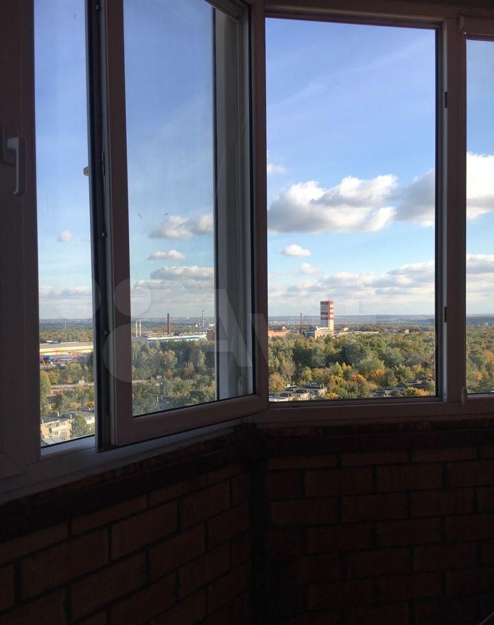 Аренда однокомнатной квартиры Лыткарино, улица Степана Степанова 6, цена 27000 рублей, 2021 год объявление №1480544 на megabaz.ru
