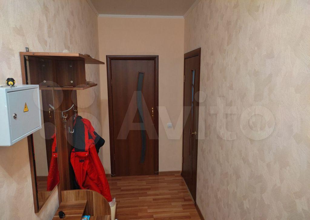 Аренда однокомнатной квартиры Яхрома, улица Конярова 7, цена 19000 рублей, 2021 год объявление №1480442 на megabaz.ru