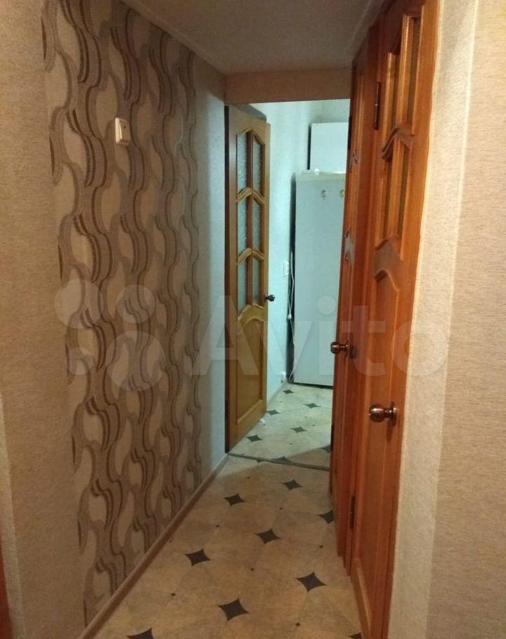 Продажа однокомнатной квартиры Клин, Литейная улица 4, цена 3000000 рублей, 2021 год объявление №704224 на megabaz.ru