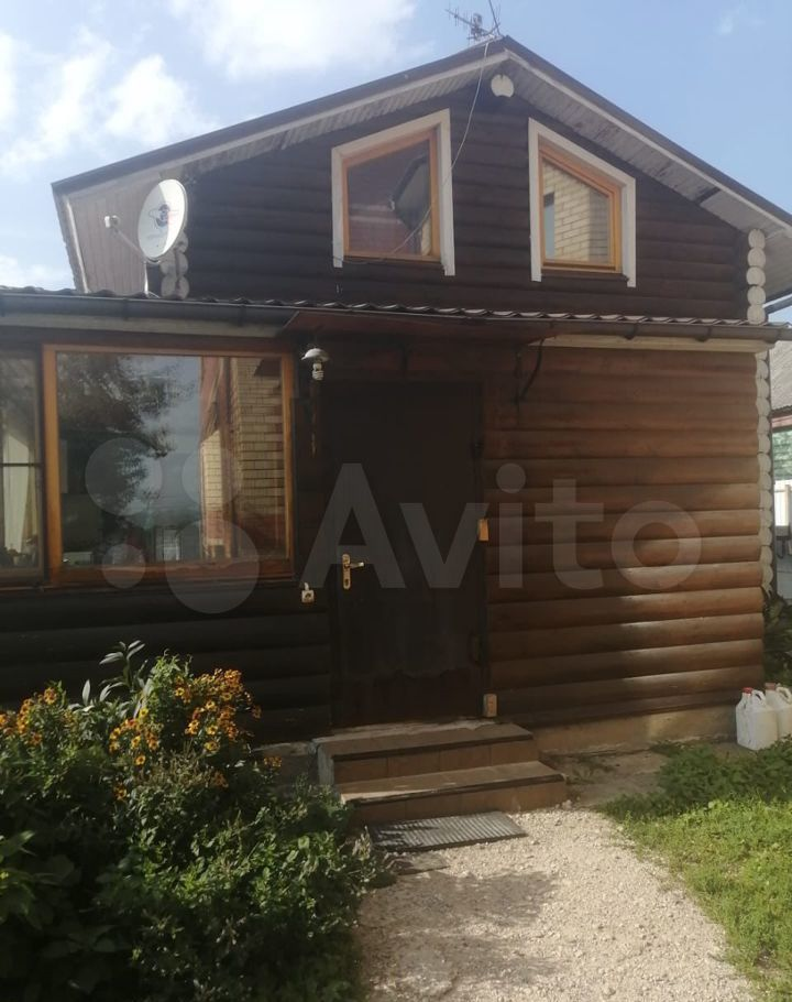 Аренда дома деревня Беляниново, цена 8000 рублей, 2021 год объявление №1480507 на megabaz.ru