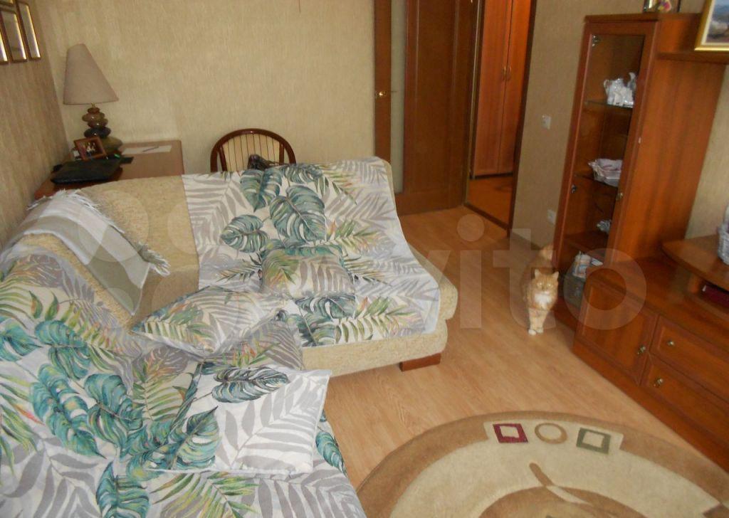 Продажа трёхкомнатной квартиры Электрогорск, улица Горького 3, цена 2850000 рублей, 2021 год объявление №704442 на megabaz.ru
