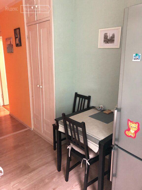 Продажа двухкомнатной квартиры село Успенское, цена 8360000 рублей, 2021 год объявление №705054 на megabaz.ru