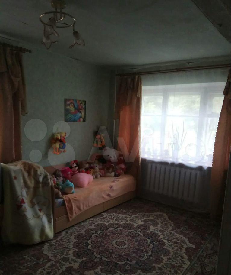 Продажа однокомнатной квартиры Кашира, улица Мира 1, цена 1400000 рублей, 2021 год объявление №705236 на megabaz.ru