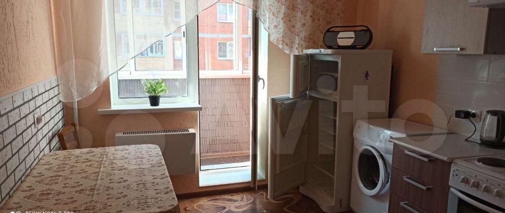 Аренда однокомнатной квартиры деревня Марусино, Заречная улица 33к9, цена 25000 рублей, 2021 год объявление №1481281 на megabaz.ru