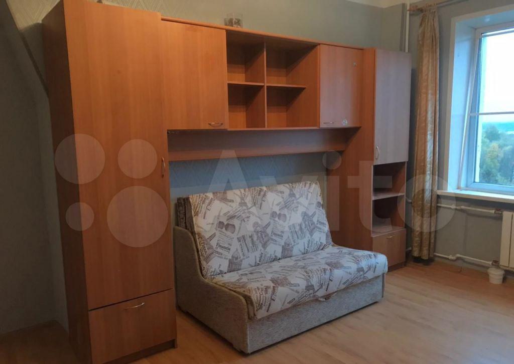Аренда комнаты Кашира, Клубная улица 3, цена 8000 рублей, 2021 год объявление №1481160 на megabaz.ru