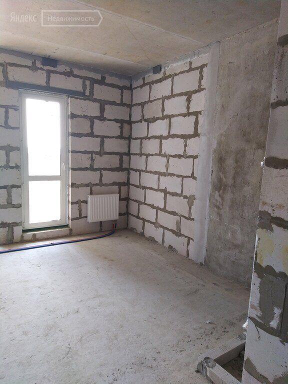 Продажа однокомнатной квартиры поселок Развилка, Римский проезд 5, цена 6300000 рублей, 2021 год объявление №705187 на megabaz.ru
