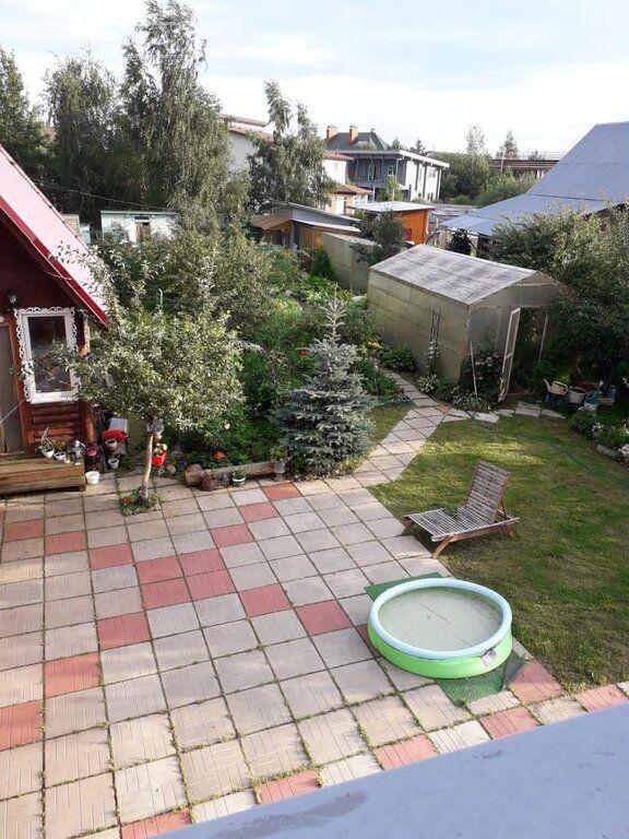 Продажа дома деревня Грибки, Цветочная улица 44А, цена 20000000 рублей, 2021 год объявление №705202 на megabaz.ru